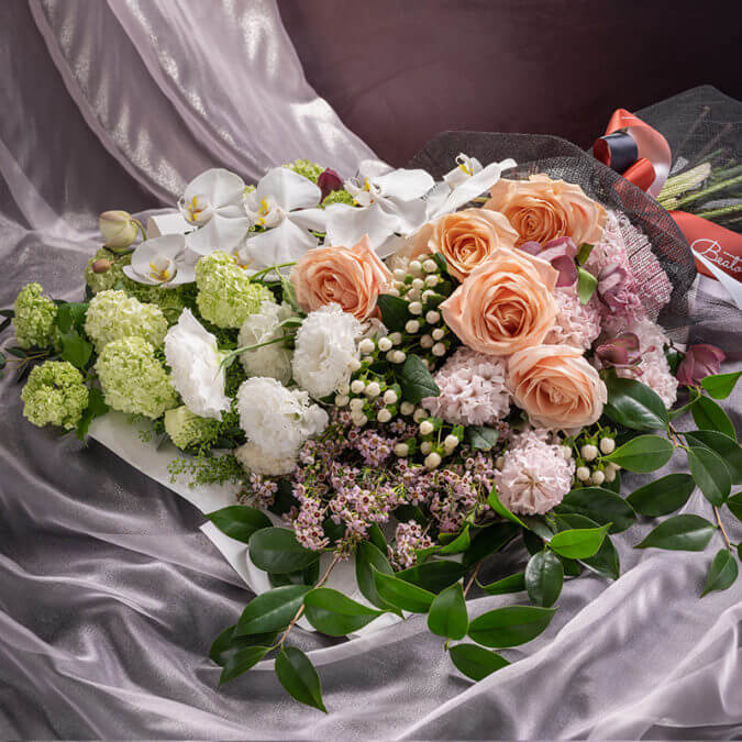 Azzura Flower Bouquet