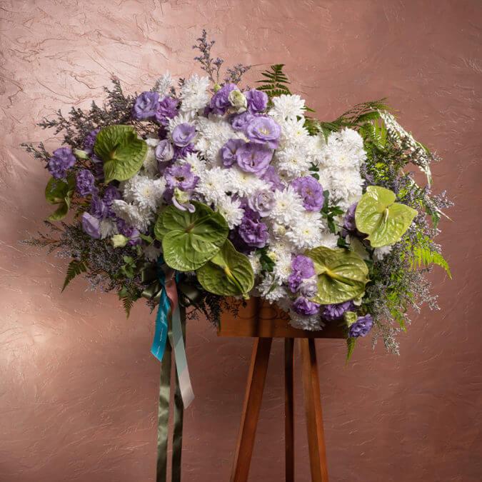 Eternal Flower Stand
