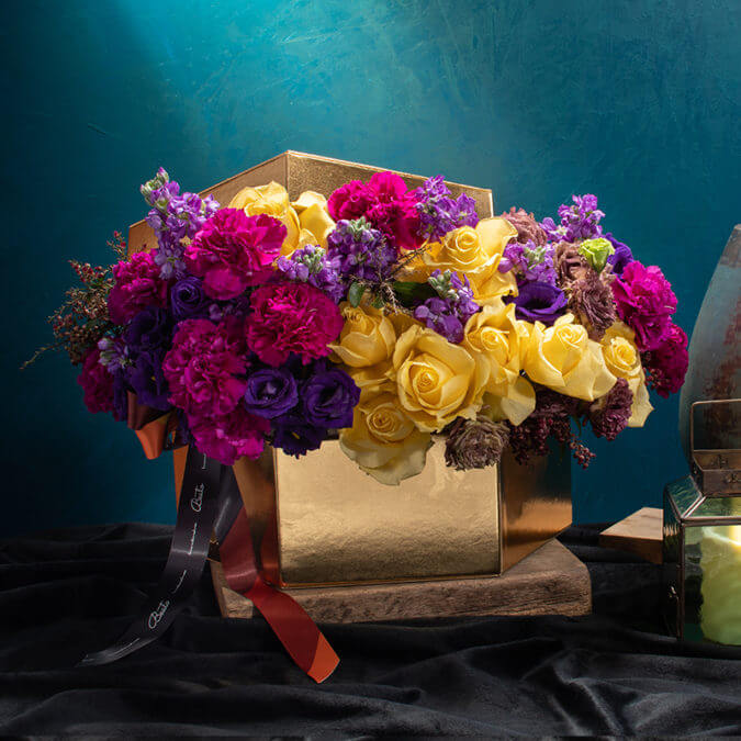 Chios Floral Giftstyling