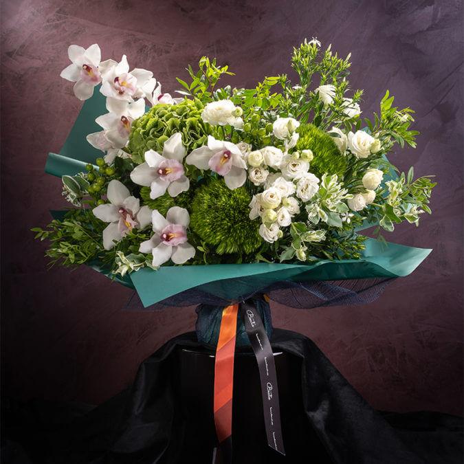 Lucid Podium Bouquet