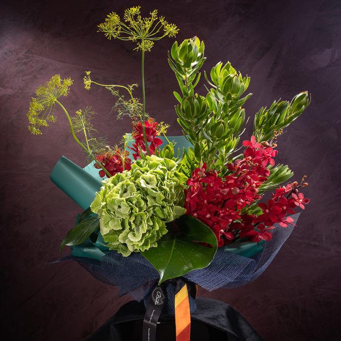 Seren Podium Bouquet