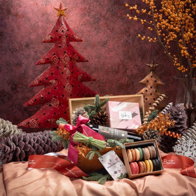 Sugarfrost   Gift & Winestyling